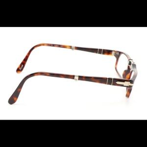 Persol Handmade Faux Tortoiseshell Folding Glasses